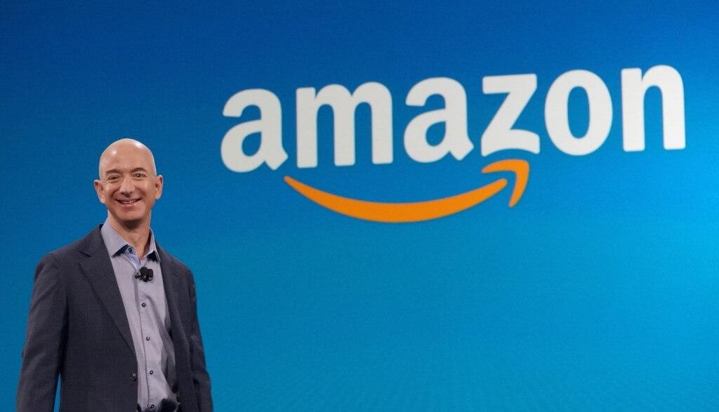 Amazon ジェフ・ベゾスに学ぶ経営の考え方。利益をださない、競争 ...